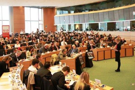 Clamor socialista contra el ACTA en el Parlamento Europeo