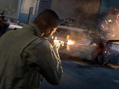 El nuevo vídeo de Mafia III nos deja claro que Lincoln Clay tendrá armas para dar y tomar