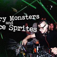 """La canción """"Scary Monsters y Nice Sprites"""" de Skrillex reduce los ataques del mosquito Aedes aegypti y hace que tenga menos sexo"""