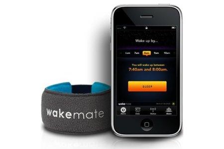 Wakemate: despiértate en el momento justo y descansado