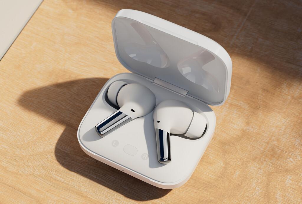 OnePlus Buds Pro, audífonos TWS 'premium' con cancelación de ruido activa y gran autonomía