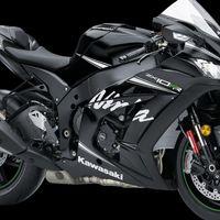 Kawasaki Ninja ZX-10RR, porque nunca es demasiado para una carreras-cliente