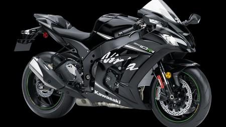 Kawasaki Zx 10rr 2017 3