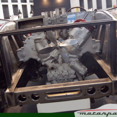 Foto 8 de 8 de la galería pegaso-z-102-al-desnudo-en-el-auto-retro-2007 en Motorpasión