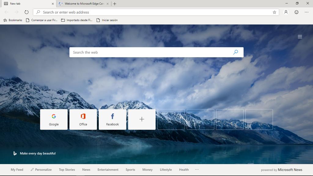 Edge recibirá próximamente la oportunidad de traducir de forma automática las páginas web-site que estén en otro idioma