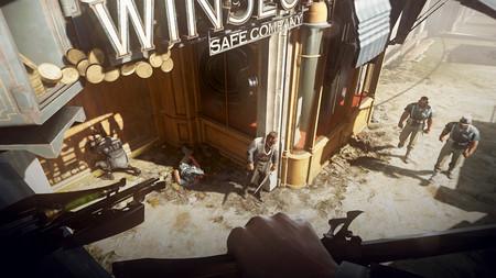 Dishonored 2 nos avisa de las miles de posibilidades que ofrecerá en un nuevo tráiler