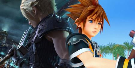 """Kingdom Hearts 3 y el remake de Final Fantasy VII llegarán """"antes de 2020"""" según Yosuke Matsuda"""