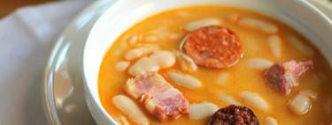 Las 15 mejores recetas de la cocina asturiana