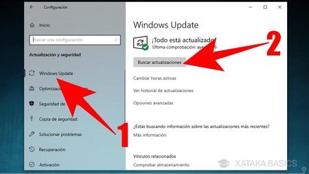 46f7020a0 Windows 10 May Update 2019: cómo actualizar sin esperas