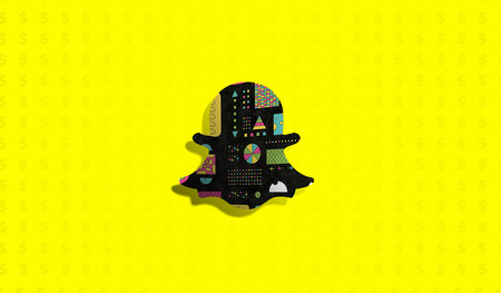 Los anuncios de seis segundos que no se pueden saltar llegan a Snapchat