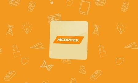 Mediatek Portada