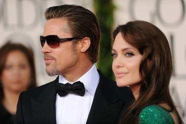 Los hombres mejor vestidos en los Globos de Oro 2011