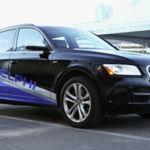 Delphi también presenta su programa de conducción autónoma