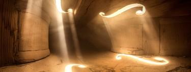 'Inner Perspective', las sugerentes fotos de Adrian Borda que nos muestran el interior de instrumentos musicales
