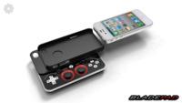 Bladepad, ¿el mando de juegos definitivo para iPhone?