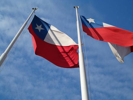 Chile en la OCDE
