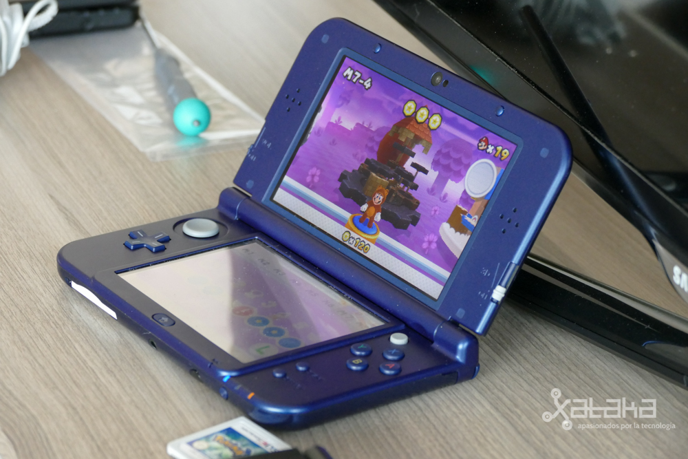 Foto de New Nintendo 3DS (29/29)
