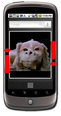 Nueva actualización para Nexus One, se trata de Android 2.2 Froyo FRF91