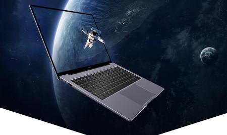 Huawei MateBook 14 (2020): el nuevo portátil de Huawei apuesta por un grosor reducido y los Intel de 10ª generación