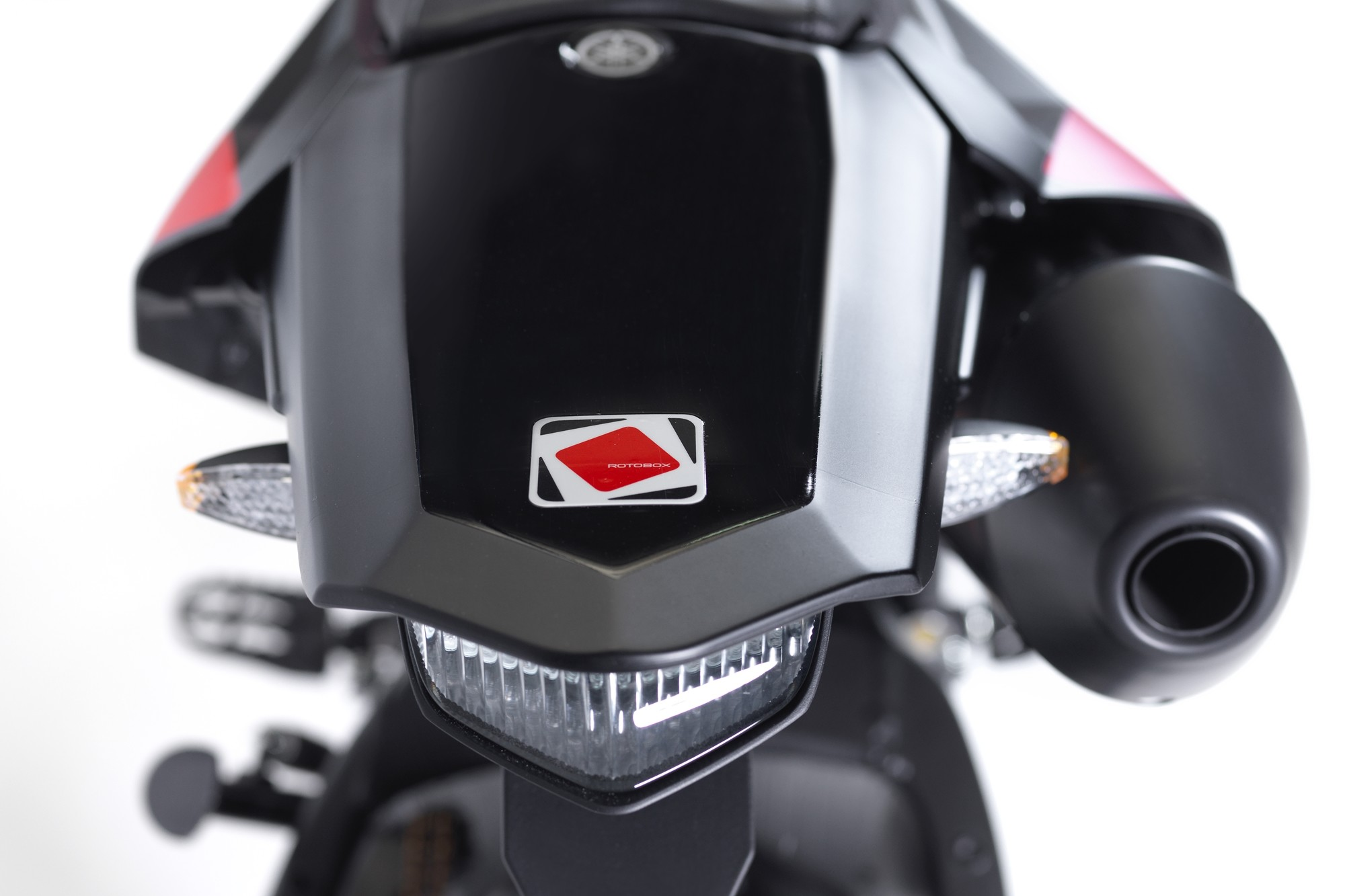 Foto de Yamaha WR450F Splice Rotobox (15/30)