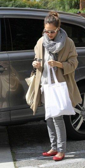 Jessica Alba Primavera 2011