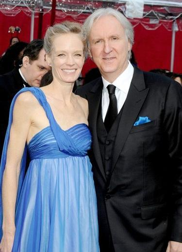 james-cameron and-wife-actress-suzy-amis