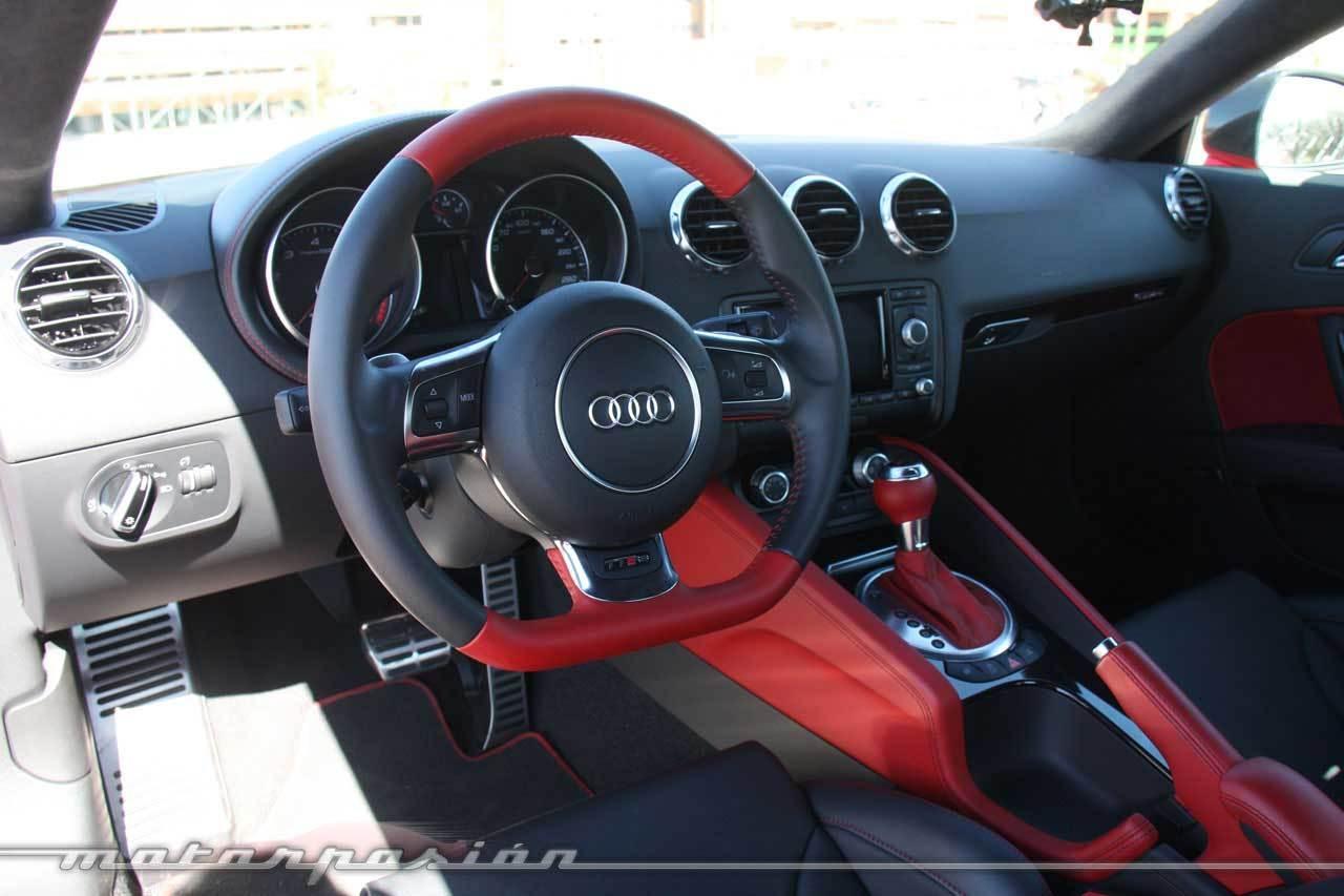 Foto de Audi TT RS S-Tronic (miniprueba) (24/51)