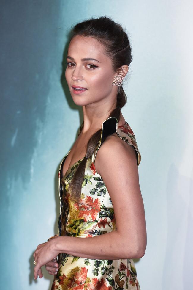 11 peinados de celebrities ideales para ser la invitada perfecta en una boda