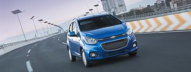 Los Chevrolet Beat y Spark dejan de venderse en México: GM se queda sin sus dos autos más baratos