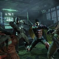 El multijugador de Batman: Arkham Origins vuelve a la vida gracias a un mod que ha publicado su comunidad