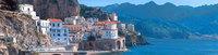 Costa amalfitana: Amalfi