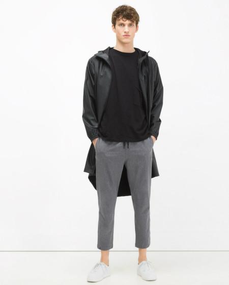 Analizamos el soft wear de Zara: hace mucho tiempo que vestir con ropa deportiva dejó de ser sinónimo de ir mal vestido