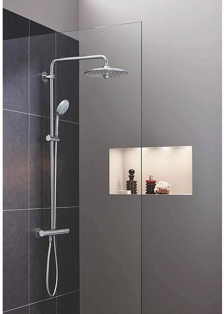 conjunto de ducha elección amazon