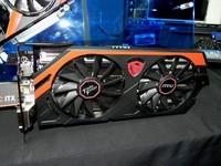MSI presenta en Japón la Radeon R9 290X Twin Frozr 4S OC