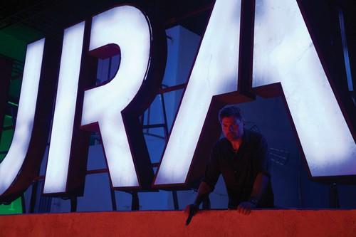 'Domino': Brian De Palma tira de oficio para sacar adelante una misión imposible