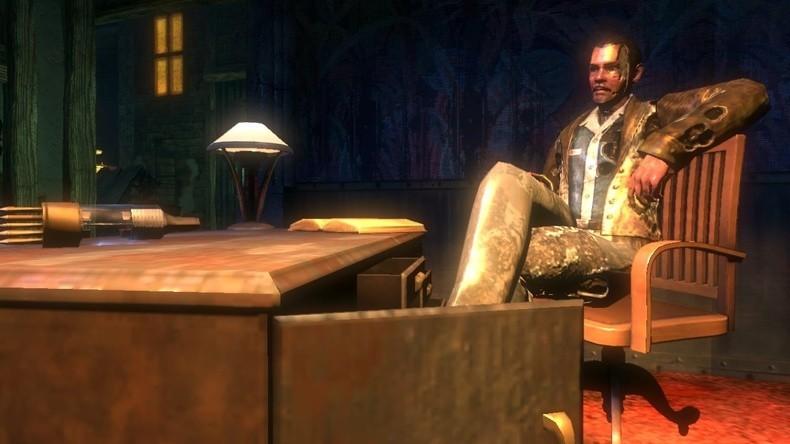 Foto de BioShock 2 [Enero 2009] (3/11)