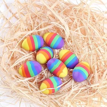 Adelántate a las compras de Pascua Cazando Gangas