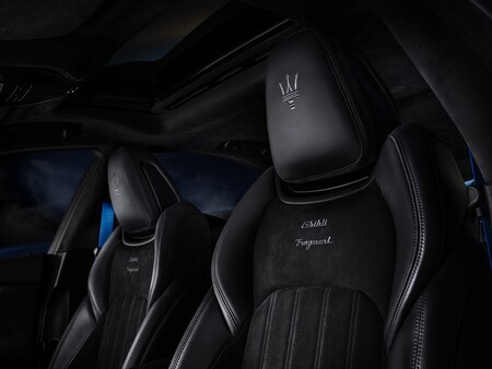 Maserati Ghibli Operanera Operabianca 2021 017