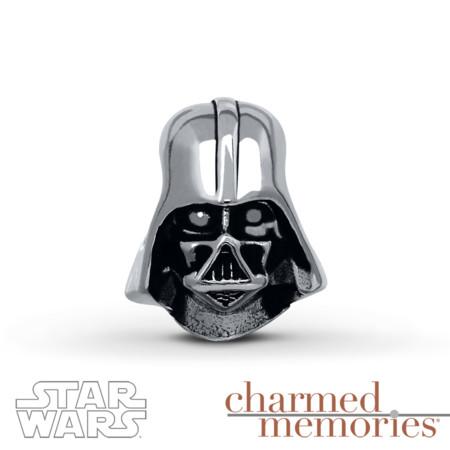 Que la fuerza y el estilo estén contigo: joyería inspirada en Star Wars