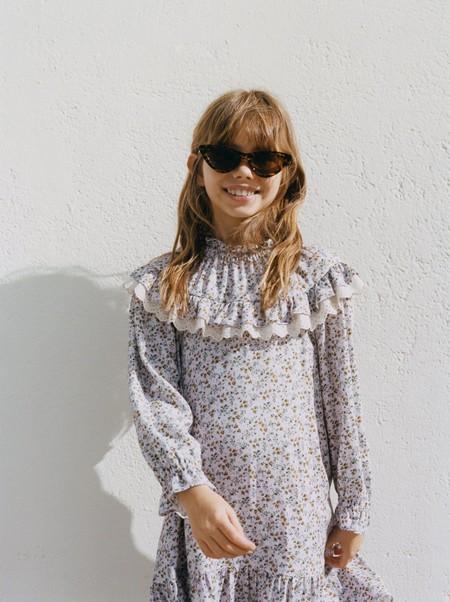 Así de bonita es la colección Primavera-Verano 2020 de Zara Kids: looks ideales y de tendencia para niños y niñas