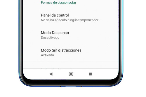 El modo 'Sin distracciones' de Bienestar Digital sale de su fase beta: así puedes usarlo en tu móvil