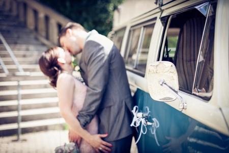 Furgonetas para bodas