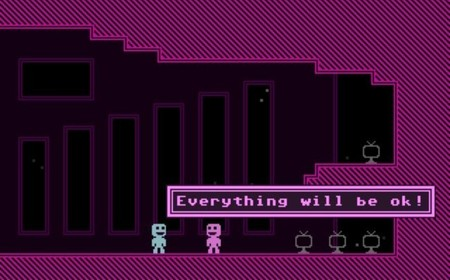 The Humble Weekly Sale viene con Teslagrad, Dustforce, Limbo y VVVVVV, entre otros