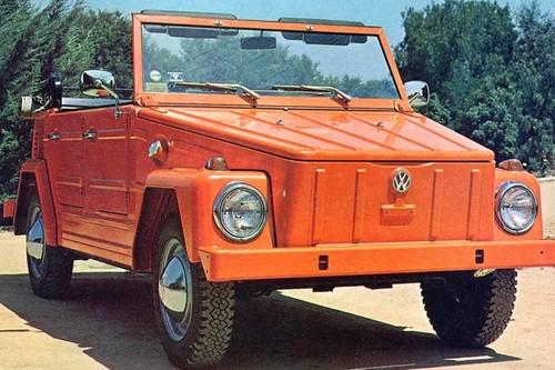 Volkswagen Safari: recordando al auto aventurero que se paseó por México en los años 70