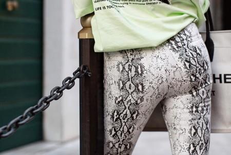 Zara firma (de nuevo) la prenda más deseada de la temporada: no hay influencer sin estos jeans