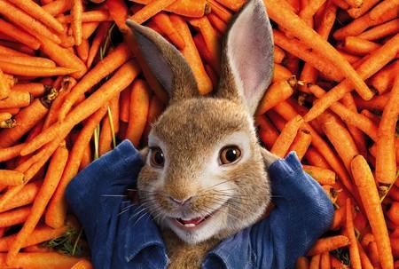'Peter Rabbit 2' en marcha: el travieso conejo creado por Beatrix Potter volverá al cine en 2020