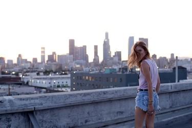 ¿Puede L.A quitar el reinado a NYC cómo epicentro de la moda americana?