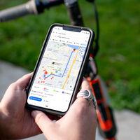 Ford hace equipo con Google: el servicio Spin ahora mostrará sus scooters y bicicletas desde Google Maps