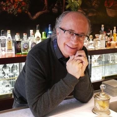 Cómo hacer los tres cócteles más clásicos en casa (según uno de los mejores barman del mundo)