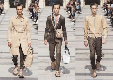 Louis Vuitton Primavera Verano 2017 Semana De La Moda De Paris 2